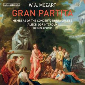 Mozart: Serenade No. 10 in B-Flat Major, K. 361 'Gran Partita'