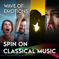 Spin On Classical Music 2 - Wave of Emotions