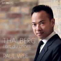 Thalberg: L'art du chant