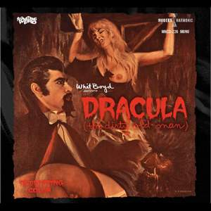 Dracula (the Dirty Old Man) Original Motion Picture Soundtrack