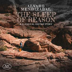 The Sleep of Reason: A Classical Guitar Story