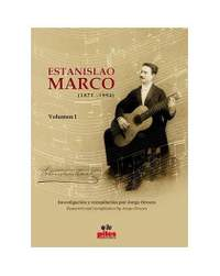 Estanislao Marco_Jorge Orozco: Estanislao Marco Vol. 1