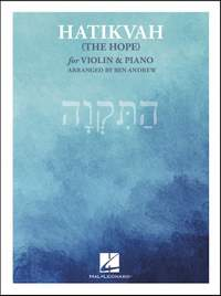 Hatikvah (The Hope)