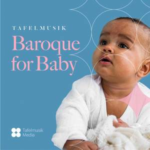 Baroque for Baby Product Image