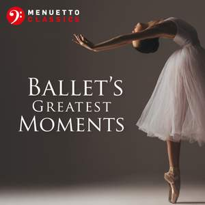 Ballet's Greatest Moments