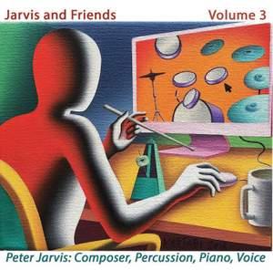 Jarvis & Friends, Vol. 3