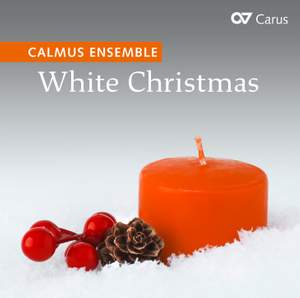 White Christmas - the Best of Christmas Carols Product Image