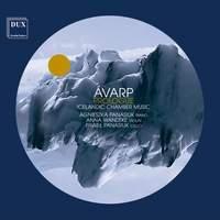 Avarp / Prologue - Icelandic Chamber Music