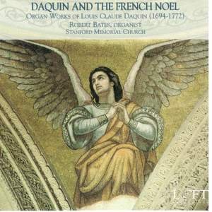 Daquin and the French Noel