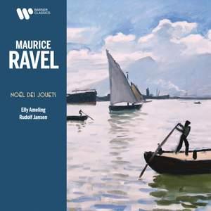 Ravel: Noël des jouets, M. 47 Product Image