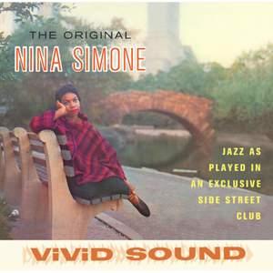Little Girl Blue (cd Digipack Included)