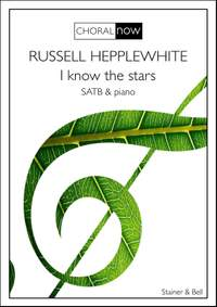 Hepplewhite, Russell: I know the stars