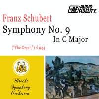 Symphony No. 9 C Major