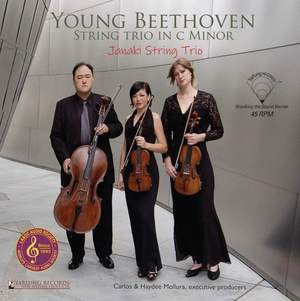 Young Beethoven: String Trio in C minor