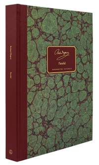 Wagner: Parsifal (Deluxe Facsimile Score)