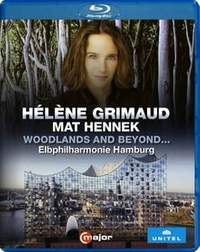 Woodlands and Beyond (Blu-ray)