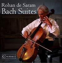 Bach: Cello Suites Nos. 1-6, BWV1007-1012