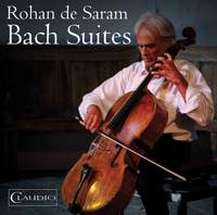 Johann Sebastian Bach: The Complete Cello Suites