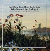 British Music For Strings