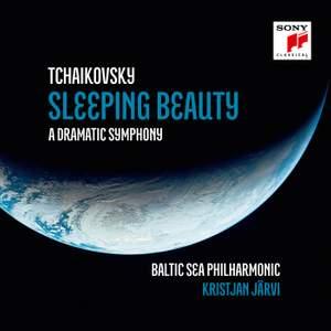 Tchaikovsky: The Sleeping Beauty - A Dramatic Symphony