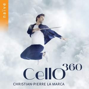 Cello 360 Product Image