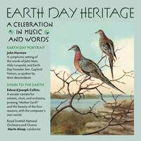 Earth Day Heritage: A Celebration in Music and Words