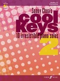 Sonny Chua's Cool Keys 2