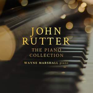 John Rutter - The Piano Collection