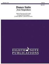 Michael Praetorius: Dance Suite