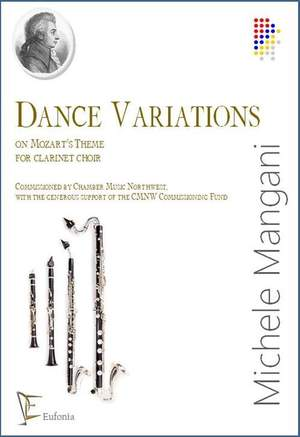 Dance Variations Product Image