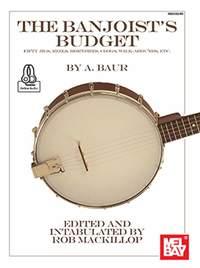 The Banjoist's Budget