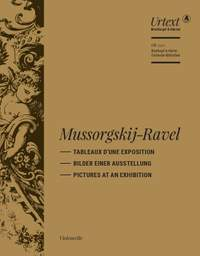 Mussorgsky/Ravel: Tableaux d'une exposition (Pictures at an Exhibition)