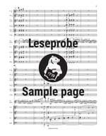 Mendelssohn Bartholdy, Felix: Violin Concerto in E minor MWV O 14 Op. 64 Product Image