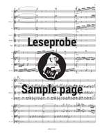 Beethoven, Ludwig van: Symphony No. 7 in A major Op. 92 Product Image