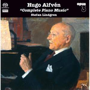 Hugo Alfvn: Complete Piano Music