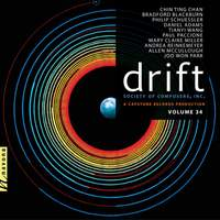 Drift, Vol. 34