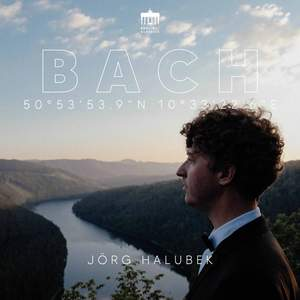 50°53'53.9'N 10°33'22.6'E (Bach Organ Landscapes / Waltershausen)