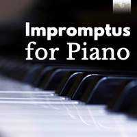Impromptus for Piano