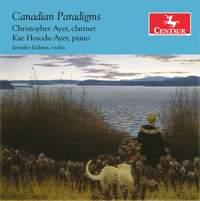 Canadian Paradigms