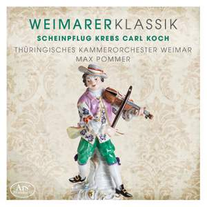 Weimarer Klassik, Vol. 3