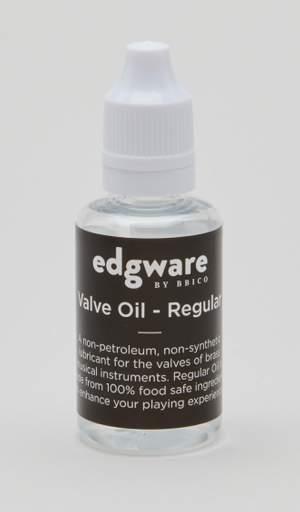 Edgware Valve Oil - Regular