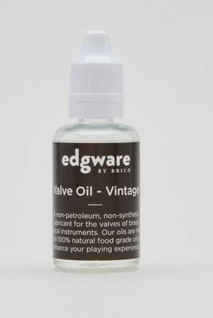 Edgware Valve Oil - Vintage