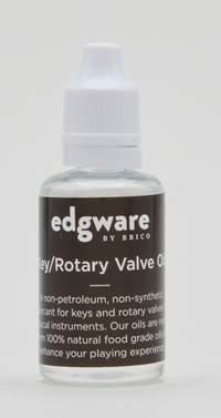 Edgware Key & Rotor Oil