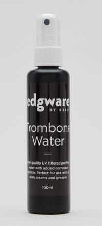 Edgware Trombone Water