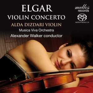 Elgar: Violin Concerto Product Image