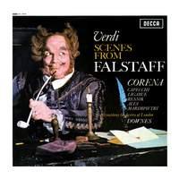 Verdi: Falstaff; Cimarosa: Il maestro di Cappella – Excerpts