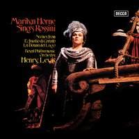 Rossini: L'assedio di Corinto; La donna del lago – Excerpts