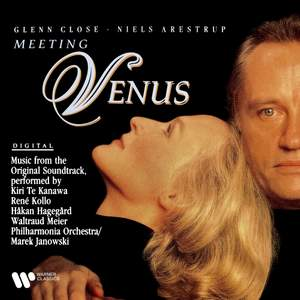 Meeting Venus (Original Motion Picture Soundtrack) [Highlights from Wagner's Tannhäuser]