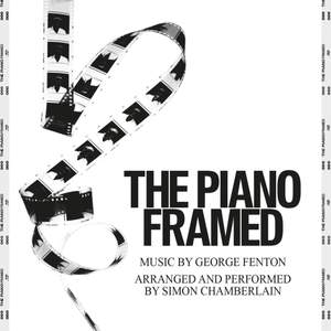 The Piano Framed - Music by George Fenton - Vinyl Edition