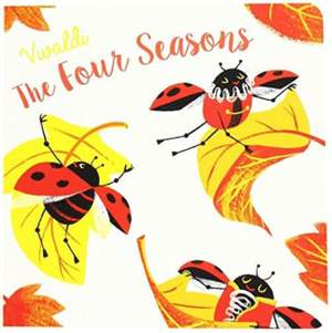 Vivaldi: The Four Seasons (First Composers)